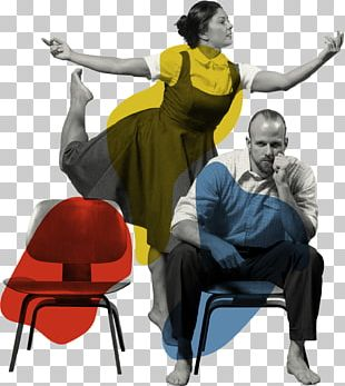 Eames Lounge Chair Charles And Ray Eames Barbican Centre Dance PNG