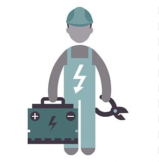 Electrical Engineering Electrician Electricity PNG