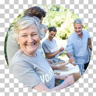 Volunteering Charitable Organization Community Family Senior Corps PNG