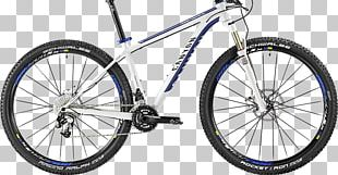 Giant Bicycles Mountain Bike Hardtail Trek Bicycle Corporation PNG