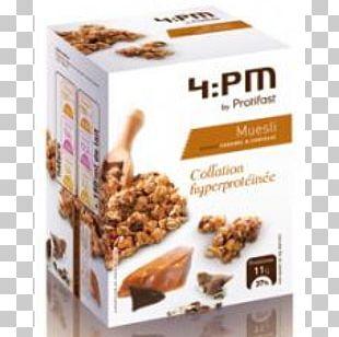Muesli Breakfast Cereal Soufflé Chocolate PNG