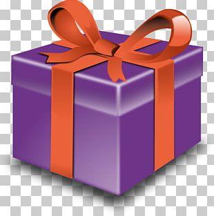 Christmas Gift Computer Icons PNG