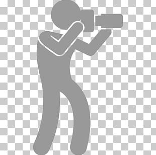Computer Icons Photography Photographer Camera Operator PNG