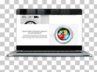 Laptop Internet Web Page Online Shopping E-commerce PNG