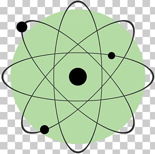 Atomic Theory Bohr Model Atomic Nucleus Molecule PNG
