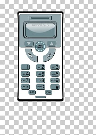 Feature Phone Mobile Phones Telephone Booth Caller ID PNG