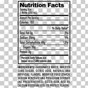 Fizzy Drinks Cream Soda Jones Soda Cola Carbonated Water PNG