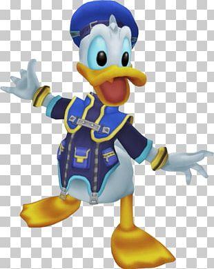 Kingdom Hearts II Kingdom Hearts Birth By Sleep Donald Duck Kingdom Hearts: Chain Of Memories PNG