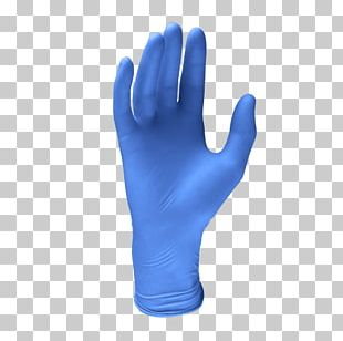 Medical Glove Rubber Glove Disposable Latex PNG