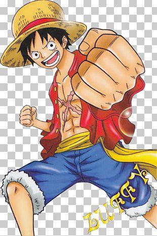 Monkey D. Luffy Roronoa Zoro Vinsmoke Sanji Usopp One Piece PNG