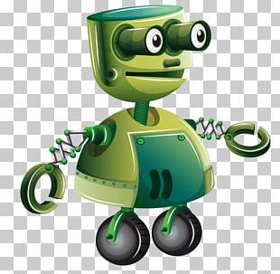 Robot Coloring Book Drawing Child Toy PNG