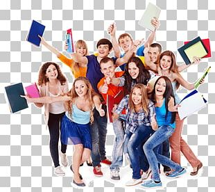 International Student Class School University PNG