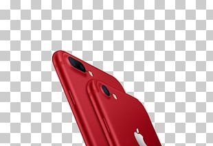 IPhone 7 Plus Product Red Apple AIDS PNG