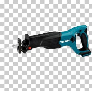 Makita Reciprocating Saws Tool Cordless PNG