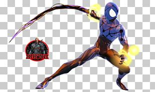 Spider-Man: Shattered Dimensions Ultimate Spider-Man Spider-Man Unlimited Captain Universe PNG
