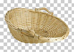 Basket Of Fruit Wicker Basket Weaving Canasto PNG