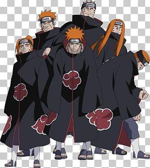 Naruto Shippuden: Ultimate Ninja Storm 4 Pain Naruto Uzumaki Deidara Akatsuki PNG