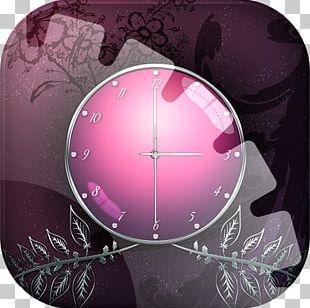 Clock MoboMarket .com PNG