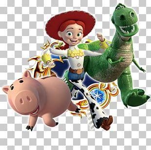 KINGDOM HEARTS Union χ[Cross] Jessie Toy Story Land Kingdom Hearts χ Sheriff Woody PNG