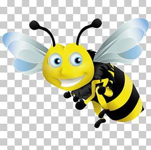 Saving Honey Bee Money Household Finance PNG