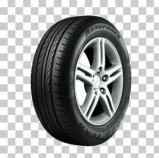 Car Goodyear Tire And Rubber Company Motor Vehicle Tires Tubeless Tire PNG