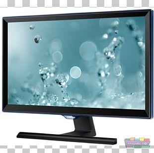 Computer Monitors Samsung LED-backlit LCD Display Size PNG