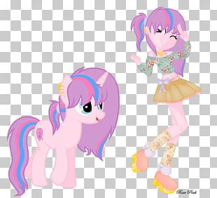 My Little Pony: Equestria Girls Pink PNG