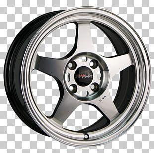 Wheel Rim Discount Tire Spoke PNG