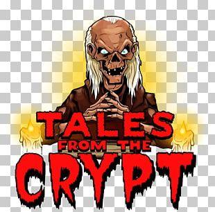 Logo Television Show Horror Comics Fan Art Anthology Series PNG