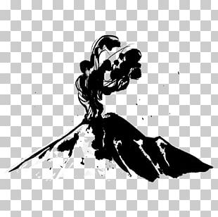 Drawing Visual Arts Illustration Silhouette /m/02csf PNG