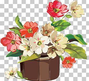Flower Encapsulated PostScript Timer PNG