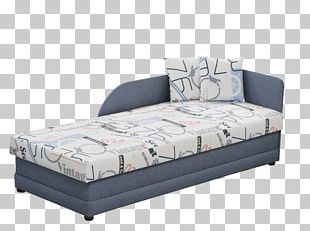 Mattress Bed Frame Couch Furniture PNG
