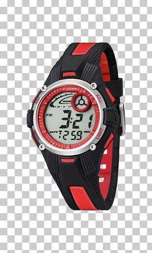 Analog Watch Digital Clock Amazon.com Child PNG