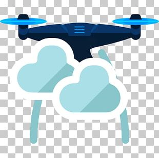 Aircraft Unmanned Aerial Vehicle Quadcopter Drone Racing Icon PNG