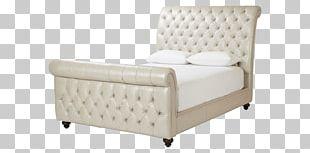 Bed Frame Bedside Tables Platform Bed Box-spring PNG