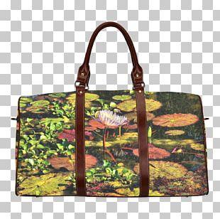 Tote Bag Travel Duffel Bags Baggage PNG