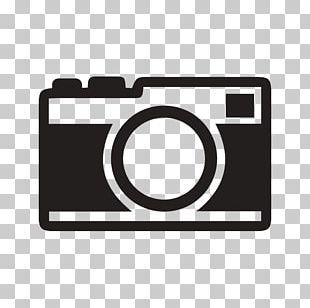 Camera Lens Sticker Photography Виниловая интерьерная наклейка PNG