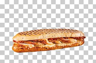 Ham And Cheese Sandwich Panini Bocadillo Toast Fast Food PNG