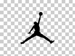 Jumpman Air Force Air Jordan Nike Shoe PNG