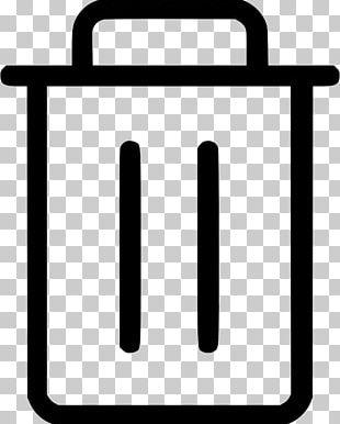 Rubbish Bins & Waste Paper Baskets Bin Bag Computer Icons Symbol PNG