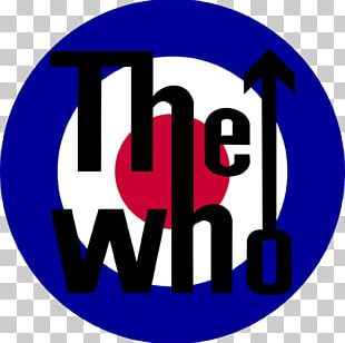 The Who Rock Music Concert Tommy PNG
