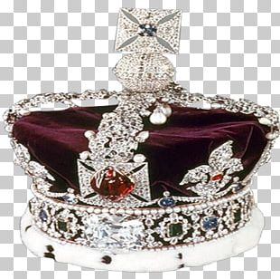 Headpiece Jewellery Imperial State Crown Bling-bling PNG