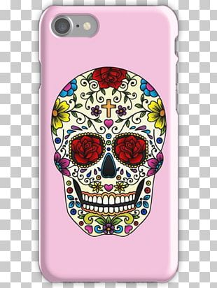 La Calavera Catrina Mexico Human Skull Symbolism PNG