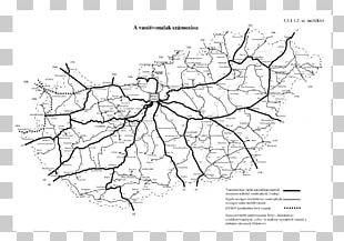 Rail Transport In Hungary Rail Transport In Hungary Hungarian Wikipedia PNG
