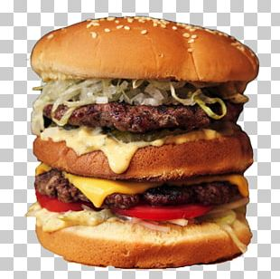 Whopper Hamburger Cheeseburger McDonald's Big Mac Filet-O-Fish PNG