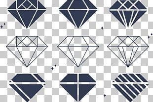 Diamond Ring Logo PNG