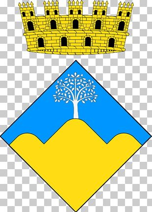 La Selva De Mar Coat Of Arms Comarcas Of Spain Heraldry PNG