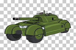 Churchill Tank Motor Vehicle Armored Car PNG