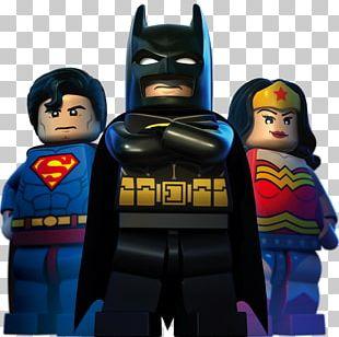 Lego Batman 2: DC Super Heroes Lego Batman: The Videogame Diana Prince Superman PNG