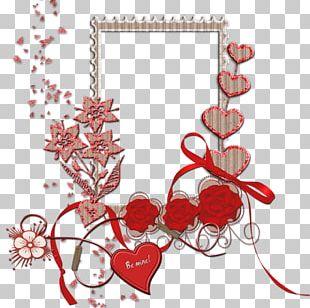 Floral Design PSP PNG